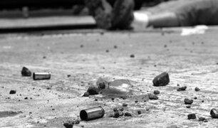 Cercado de Lima: bala perdida impactó a un niño cuando jugaba en el parque