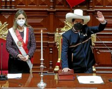 Bancada de Perú Libre busca censurar a la Mesa Directiva