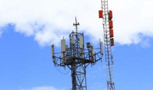 Empresa constituida en marzo de este año gana concesión de telecomunicaciones por 20 años
