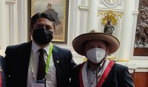 La Fiscalía investiga a premier Guido Bellido y a Vladimir Cerrón por lavado de activos
