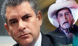 Rafael Vela sobre Perú Libre: El partido político se crea para ganar el poder y captar activos