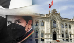 Presidente Castillo convocará al Consejo de Estado la próxima semana