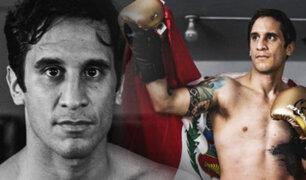 Peruano Antonio Molloy disputará Campeonato Internacional de Kickboxing  en México