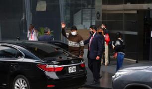 """Juan Velit: """"la visita de Evo Morales al Perú podría percibirse como injerencia extranjera"""""""