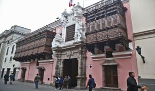 """Cancillería aclara que """"Perú nunca ha roto relaciones diplomáticas con Venezuela"""""""