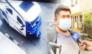 Mototaxi azul es el terror de la zona: La inseguridad se incrementa en  Surco
