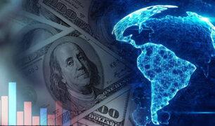 Dólar continúa al alza al inicio de la jornada este viernes 22