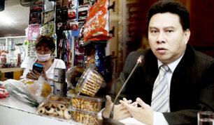 Asociación de bodegueros: no hay especulación, sino precios más altos