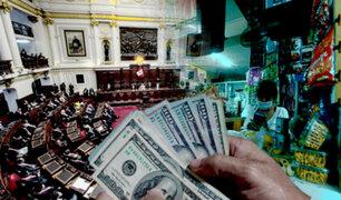 Bancada de Perú Libre presenta proyecto para que el Estado aplique control de precios