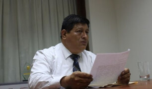 """Ministro Ayala: Servicio militar se está analizando en """"una mesa de trabajo con la Comisión IDH"""""""