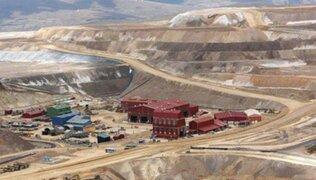 Minera Cerro Verde pagó voluntariamente deuda tributaria de S/ 1,040 millones a la Sunat
