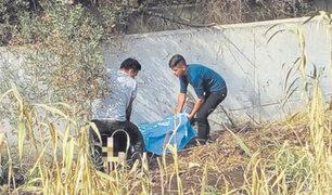 Sicarios matan a balazos a menor 14 años en La Libertad