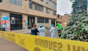 Puente Piedra: mujer muere tras caer del tercer piso de un edificio