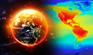 NOAA: Julio fue el mes más caluroso en la historia de la Tierra