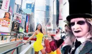 EXCLUSIVO |  Conozca a los personajes más excéntricos de Nueva York
