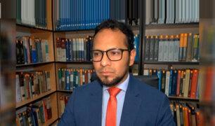 Pedro Castilla Torres: tras dos días de asumir el cargo, renunció el viceministro de trabajo
