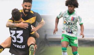 Cantolao venció por 3-0 al Alianza UDH por la sexta fecha de la Fase 2
