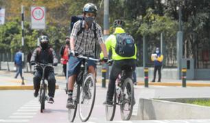Conozca las multas que se aplicarán a los ciclistas a partir del 3 de septiembre