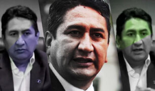 Especialistas explican que mensajes de Vladimir Cerrón buscan confrontar a Pedro Castillo