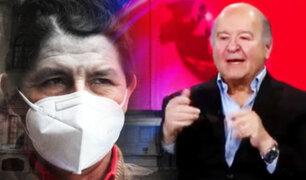 """Hernando De Soto: """"El gran problema que tenemos es que no sabemos quién nos gobierna"""""""
