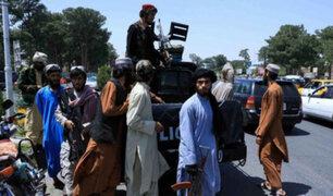Caos en Afganistán: Cancillería informa que dos compatriotas fueron evacuados