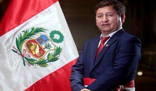 """Exministra Pérez Tello sobre premier Bellido: """"Para mí el voto de confianza es poco probable"""""""