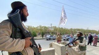 Talibanes se reúnen con representantes de Estados Unidos y UE en Doha