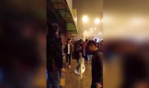 VMT: vecinos denuncian que todos los fines de semana se realizan fiestas clandestinas