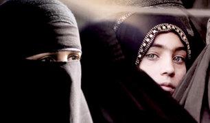 Mujeres serán obligadas a usar velo, pero no burka en Afganistán