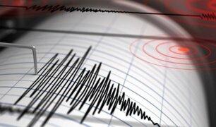 Lambayeque: dos sismos se registraron en las últimas horas en Chiclayo