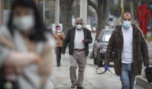 Minsa sobre variante delta: lo razonable es pensar que se está extendiendo en Lima