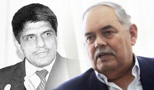 """Congresista Montoya tras renuncia de Héctor Béjar: """"El siguiente en la lista es el Ministro del interior"""""""