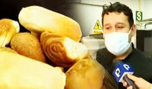 """Chaclacayo: Ya no se donarán """"panes anti COVID"""" por alza de precios"""