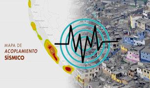 """Hernando Tavera: """"en Lima se podría producir un evento sísmico mayor a 8.5 de magnitud"""""""