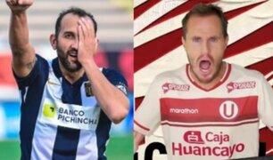 Universitario vs. Alianza Lima: hoy se juega el primer clásico del año en el Estadio Nacional
