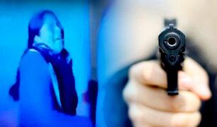 Juliaca: delincuentes disparan a anciano por resistirse al robo de su vivienda