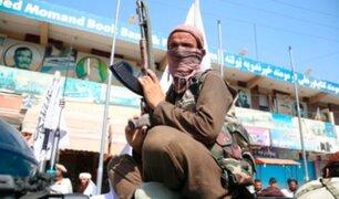 Talibanes buscan a afganos que ayudaron a EEUU para capturarlos, según informe de la ONU