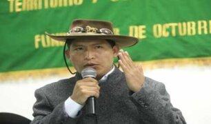 Víctor Maita: ministro de Agricultura anunció compra de urea a Bolivia ante alza de fertilizantes