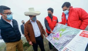 """Castillo sobre continuidad del Perú en Grupo de Lima: """"Hay que conversar con las instituciones"""""""