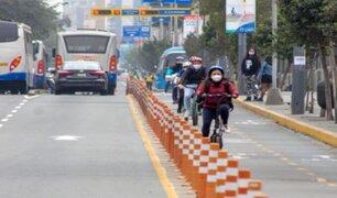 MML exhorta al MTC aplazar multas a ciclistas para iniciar campaña de concientización