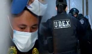 Capturan a extranjero que asesinó a padre de su pareja en Carabayllo