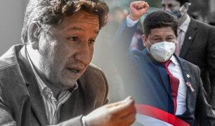 """Guido Bellido """"El poder se gana con gobierno totalitario y las armas"""""""