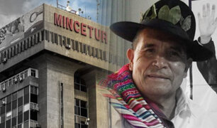 Ciro Gálvez propone desaparecer Ministerio de Comercio Exterior y Turismo
