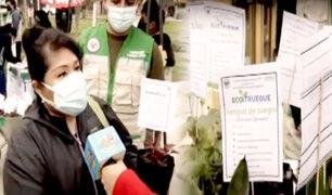 """Carabayllo: conozca sobre la novedosa propuesta del """"ecotrueque"""""""