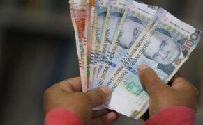 Banco de la Nación depositó por error casi 10 mil soles a beneficiarios de Bono Familiar Universal