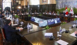 Expresidente del TC plantea eliminar la cuestión de confianza y la vacancia presidencial