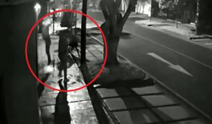 San Isidro: delincuentes ingresaron a vivienda y secuestraron a familia