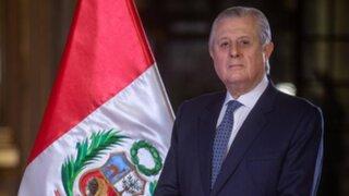Óscar Maúrtua: el perfil del nuevo ministro de Relaciones Exteriores