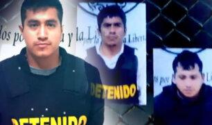 """La caída de """"Los intocables del Sur"""": robaban trailers y extorsionaban a sus víctimas"""