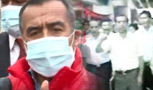 ¡Exclusivo! Cuestionamientos del ministro de Trabajo: video y sentencia contradicen versión de Maraví
